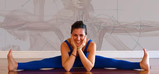 Yoga Terapi Uzmanlaşma Programı