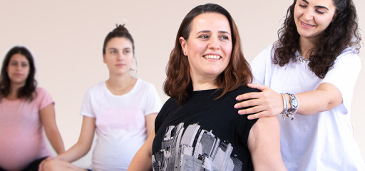 Prenatal ve Postnatal Yoga Uzmanlaşma Programı