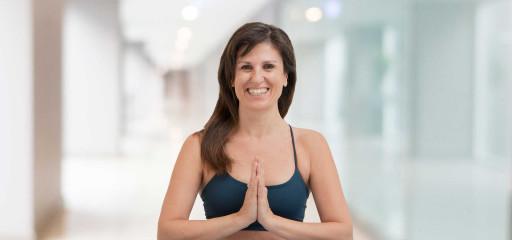 Sırt Ağrıları için Yoga Atölye Çalışması