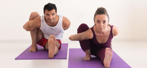 Ashtanga Yoga Birinci Seri Atölyesi