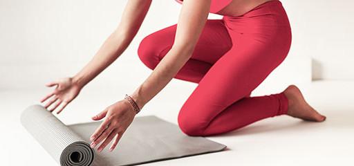 Yoga Pratiğini Kişiselleştir Atölye Çalışması
